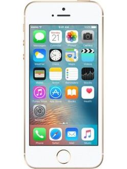 Apple iPhone SE 64GB Price in India
