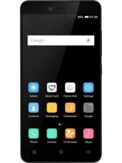 Gionee Pioneer P5L 16GB Price in India