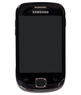 Samsung Galaxy Fit S5670 Price in India