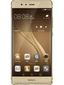 Huawei P9 Price in India