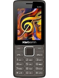 Karbonn K24 Plus Price in India