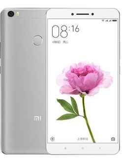 Xiaomi Mi Max Price in India