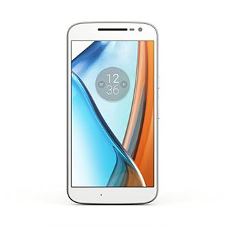Motorola Moto G4 Price in India