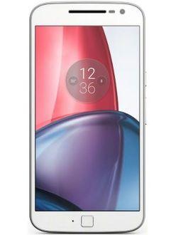 Motorola Moto G4 Plus Price in India