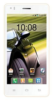 Intex Aqua Speed HD 8GB