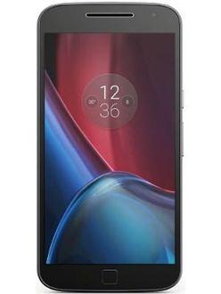 Motorola Moto G4 Plus 16GB Price in India