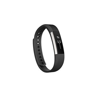 Fitbit Alta Fitness Tracker (Large) Price in India