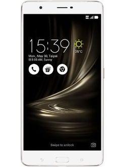 ASUS Zenfone 3 Ultra Price in India