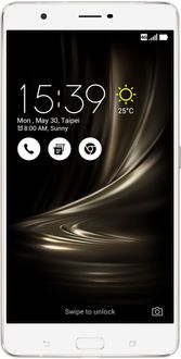 ASUS Zenfone 3 Ultra Price in India