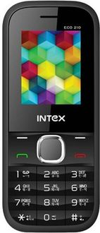 Intex Eco 210 Price in India