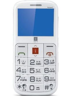 IBall Aasaan 3 Price in India