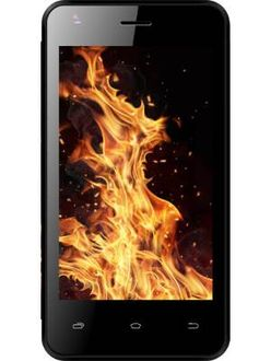 LYF Flame 2 Price in India