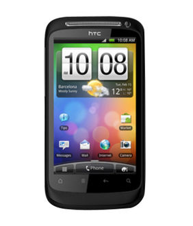 HTC Desire S Price in India