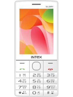Intex Glory Price in India