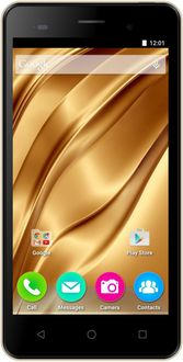Micromax Bolt Supreme 4 Price in India