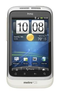 HTC Wildfire S Price in India