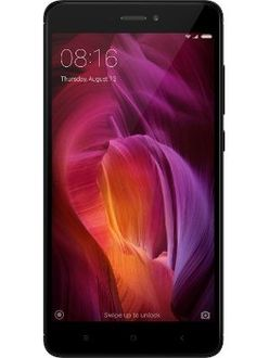 Xiaomi Redmi Note 4 Price in India