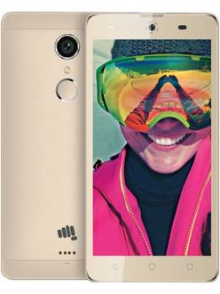 Micromax Canvas Selfie 4 Price in India