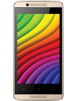 Intex Aqua 3G Pro Q Price in India