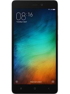 Xiaomi Redmi 3s Price in India