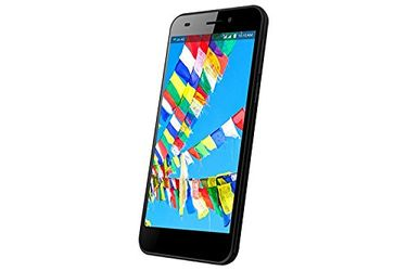 LYF Wind 5 Price in India