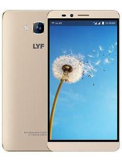 LYF Wind 2 Price in India