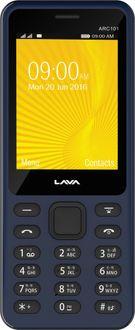 Lava Arc 101 Price in India
