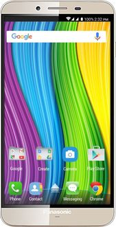 Panasonic Eluga Note Price in India