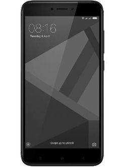 Xiaomi Redmi 4 Price in India