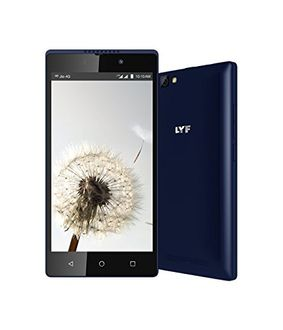 LYF Wind 7 Price in India