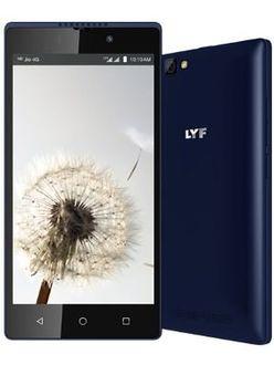 LYF Wind 7 Price in India