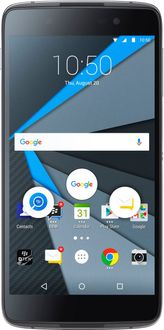 BlackBerry DTEK50 Price in India