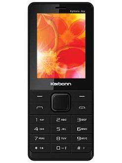 Karbonn K Phone Joy Price in India
