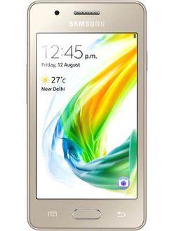Samsung Z2 Price in India