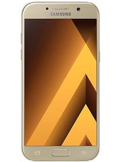 Samsung Galaxy A5 (2017) Price in India