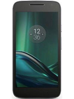 Motorola Moto G4 Play Price in India