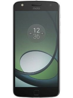 Motorola Moto Z Play Price in India