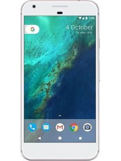 Google Pixel XL Price in India