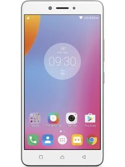 Lenovo K6 Note Price in India