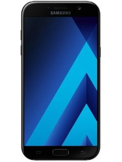 Samsung Galaxy A7 (2017) Price in India