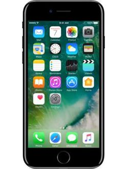 Apple iPhone 7 256GB Price in India