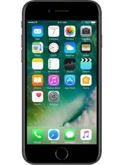 Apple iPhone 7 128GB Price in India