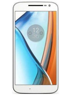 Motorola Moto G4 32GB Price in India