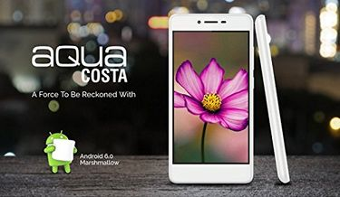 Intex Aqua Costa Price in India