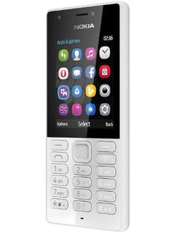 Nokia 216 Dual SIM Price in India