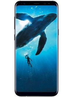 Samsung Galaxy S8 Price in India