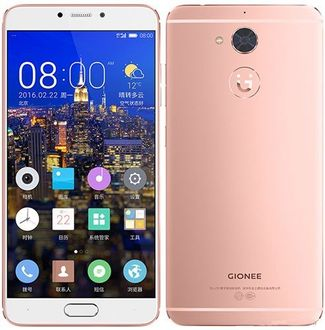 Gionee S6 Pro 64GB Price in India