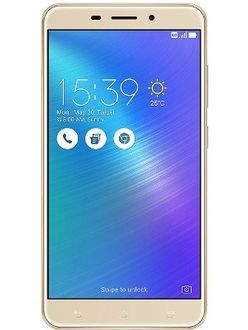 ASUS Zenfone 3 Laser Price in India