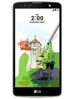 LG Stylus 2 Plus (3GB RAM) Price in India
