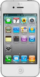 Apple iPhone 4 16GB Price in India